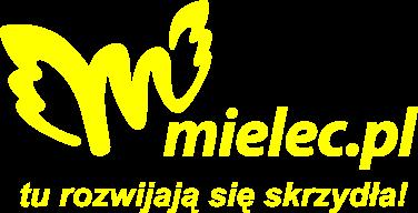 Logotyp serwisu Mielec