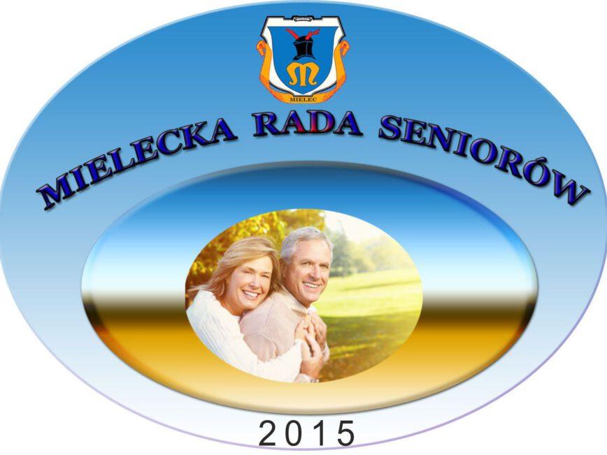 Logo Mieleckiej działalności gospodarczej